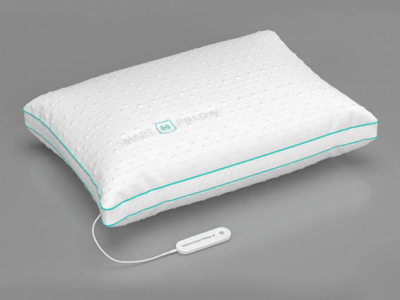 Smart pillow Smart Pillow 2.0 Pillows
