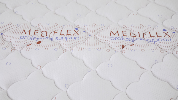 Mediflex SPINE SUPPORT Mattresses