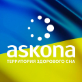A sales office and the first 5 company stores in Kiev are open.